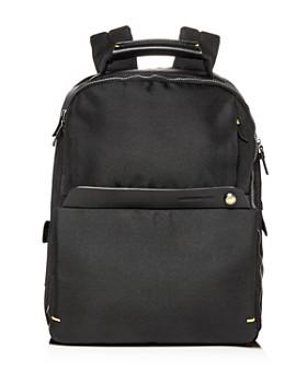 Mandarina Duck - Mister Duck Expandable Backpack