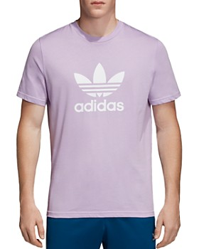 adidas Originals - Trefoil Short Sleeve Tee