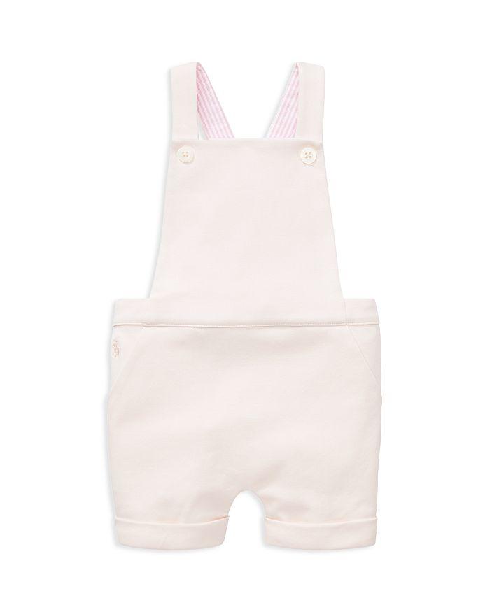 Ralph Lauren - Girls' Stretch Corduroy Overalls - Baby