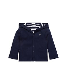 Ralph Lauren - Boys' Reversible Cotton Jacket - Baby