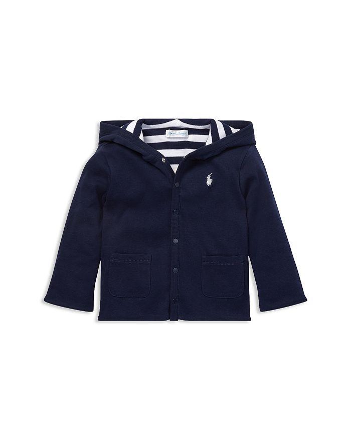 Ralph Lauren - Boys' Reversible Cotton Jacket - Baby