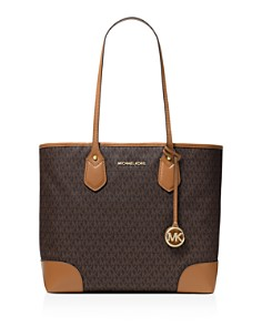 MICHAEL Michael Kors - Large Eva Tote Bag