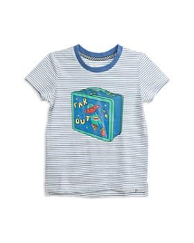 fd672e8825de8b Sovereign Code - Boys' Striped Lunchbox Tee - Little Kid
