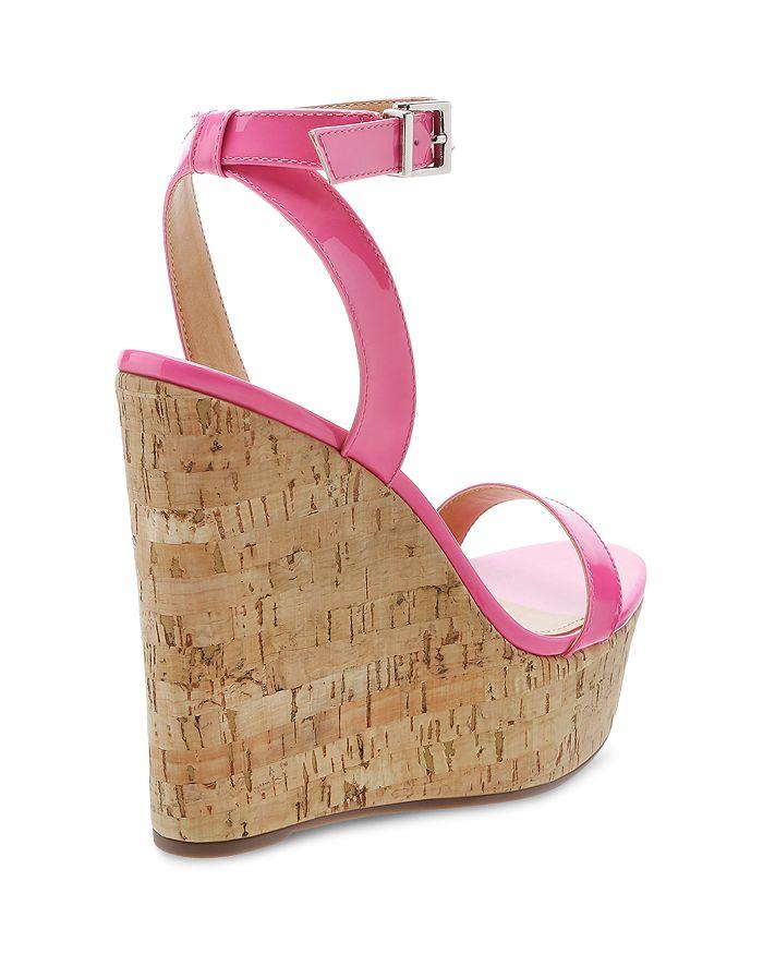 79d6c90bafa SCHUTZ - Women s Eduarda High-Heel Wedge Sandals