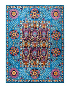 Solo Rugs - Dole Suzani Rug Collection