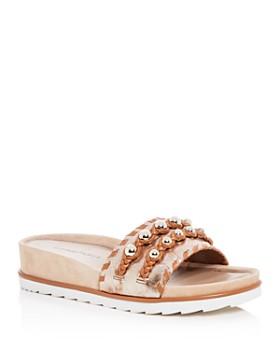 8da4731390c2 Donald Pliner - Women s Carlie Platform Wedge Sandals ...