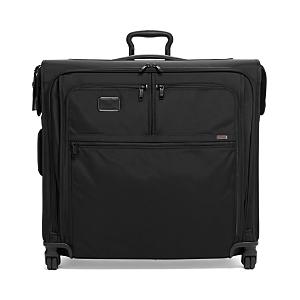 Tumi Alpha 3 Extended Trip 4-Wheel Garment Bag-Home