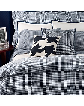 Ralph Lauren - Screening Room Bedding Collection