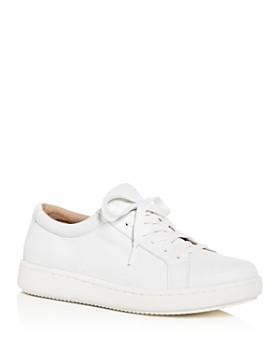 Eileen Fisher - Women's Cal Low-Top Sneakers
