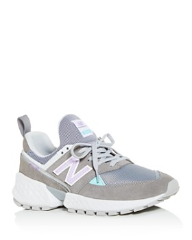 5f7fe20e20f6 New Balance - Women s 574S 2.0 Low-Top Sneakers ...