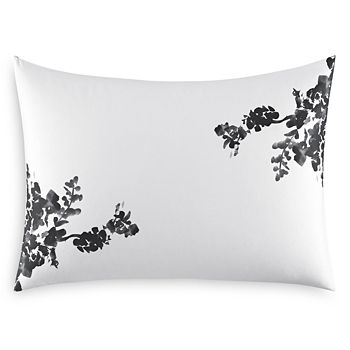 Vera Wang - Ink Botanical Sateen Standard Sham