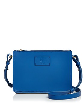 Celine Lefebure - Manon Leather Crossbody - 100% Exclusive
