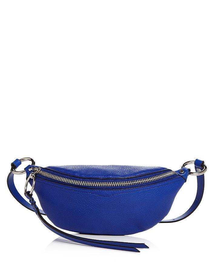 5674081f24eb Rebecca Minkoff - Bree Mini Leather Belt Bag