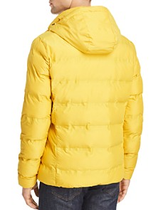 Superdry - Echo Quilted Puffer Jacket