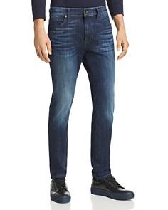 Joe's Jeans - The Legend Skinny Fit Jeans in Dark Blue