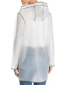 Pendleton - Manzanita Raincoat