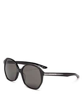 Balenciaga - Women's Round Sunglasses, 58mm