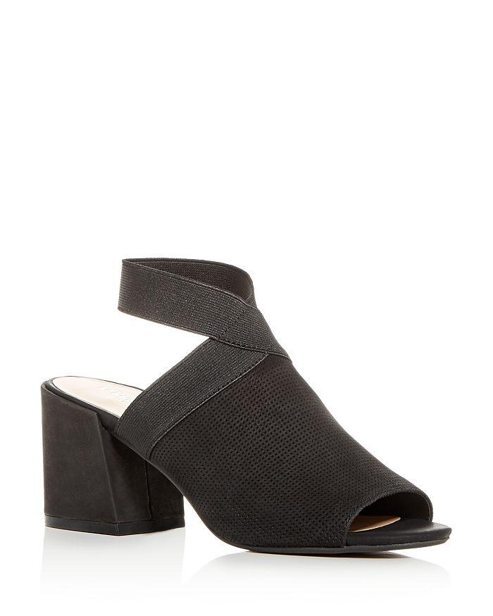 Kenneth Cole - Women's Hannon Block-Heel Sandals