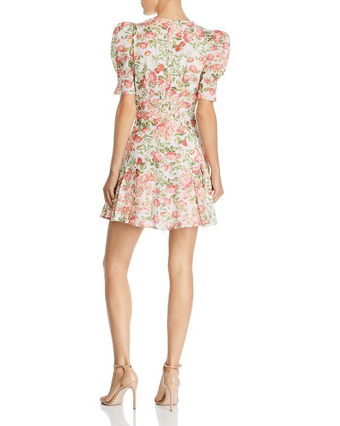 d968b1e7589c Bec & Bridge Les Follies Mini Dress | Bloomingdale's