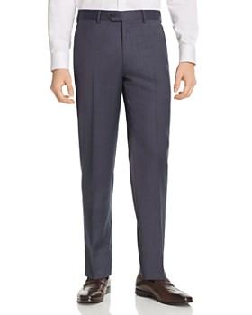 Armani - Virgin Wool Tailored Pants