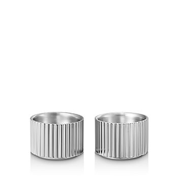 Georg Jensen - Bernadotte Mini Serving Cups, Set of 2