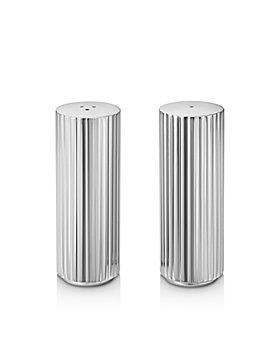 Georg Jensen - Bernadotte Salt & Pepper Shakers