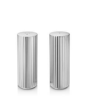 Georg Jensen - Bernadotte Salt & Pepper Shakers