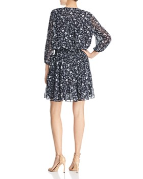 Shoshanna - Gianna Bellini Floral Dress - 100% Exclusive