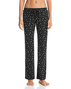 0e73f2e0067e PJ Salvage - Star-Print Pajama Pants ...