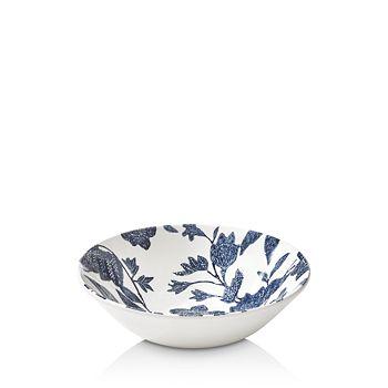 Ralph Lauren - Burleigh Garden Vine Cereal Bowl