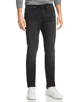 FRAME - L'Homme Slim Fit Jeans in Steinbeck
