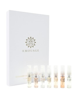 Amouage - Discovery Collection for Women