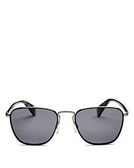 rag & bone - Men's Square Sunglasses, 54mm