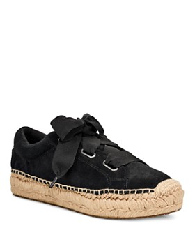 9600cbfd6aeb UGG® - Women s Brianna Suede Espadrille Sneakers ...