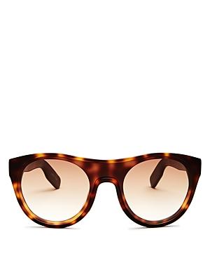 Kenzo Women\\\'s Round Sunglasses, 54mm