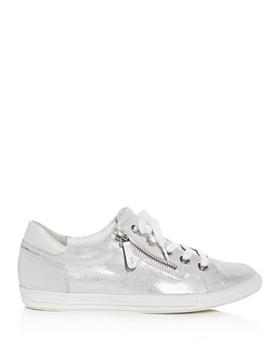 Paul Green - Women's Upbeat Low-Top Sneakers