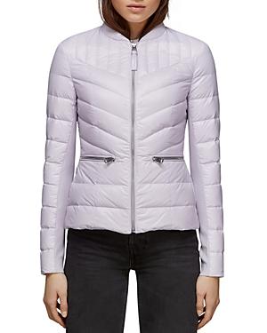 Mackage Coats Petra Lightweight Short Down Coat