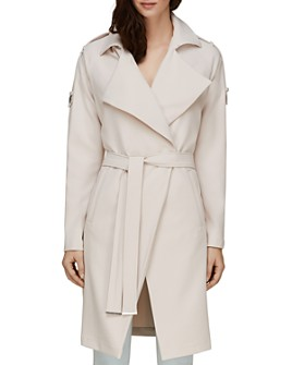 Soia & Kyo - Sera Long Coat - 100% Exclusive