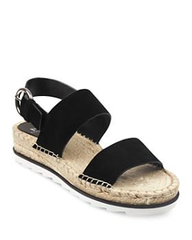 Women s Phebe 2 Embossed Suede Espadrille Platform Sandals ... c1a50f4cade5