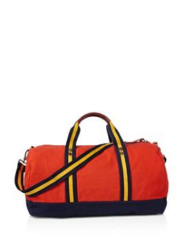 Polo Ralph Lauren - Canvas Duffle Bag
