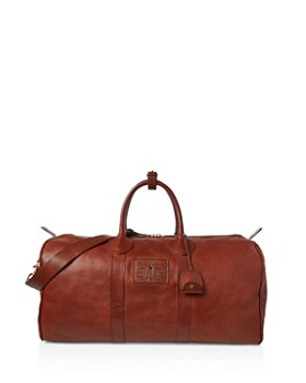 Polo Ralph Lauren - Proprietor Leather Duffel Bag