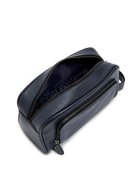 4607eed0a4 ... Ted Baker - Razor Leather Washbag. Quick View