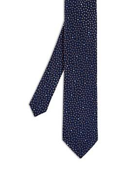 efb54beb6 Ted Baker - Bello Spotted Silk Skinny Tie ...
