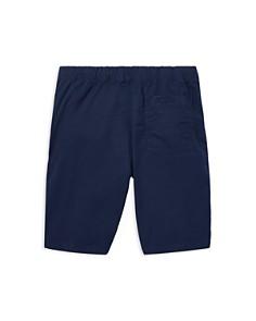 Ralph Lauren - Boys' Drawstring Chino Shorts - Big KidChino Shorts - Big Kid