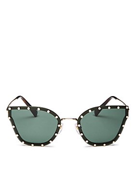 Valentino - Women's Butterfly Sunglasses, 59mm