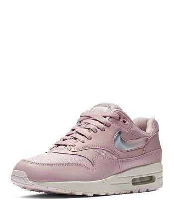 Nike Women's Air Max 1 JP Leather Sneakers | Bloomingdale's