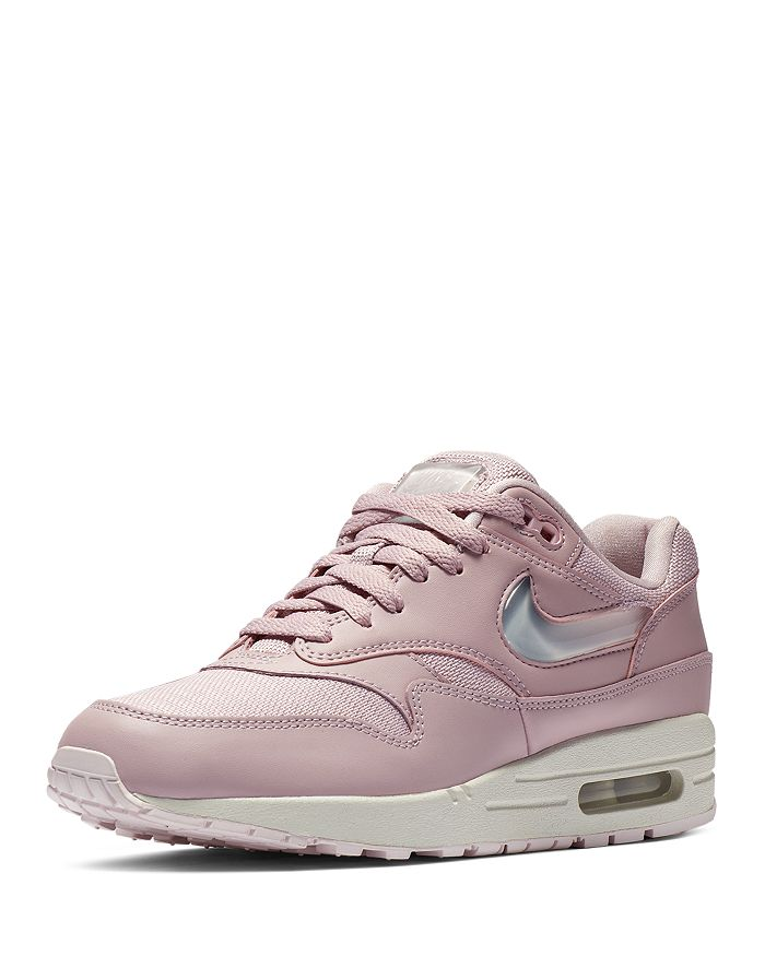 Women's Air Max 1 JP Leather Sneakers