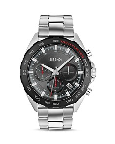 BOSS Hugo Boss - Intensity Chronograph, 44mm