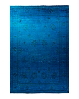 Bloomingdale's - Mia Vibrance Area Rug Collection