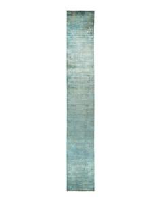 """Solo Rugs - Kaleido Vibrance Runner Rug, 2'5"""" x 16'1"""""""